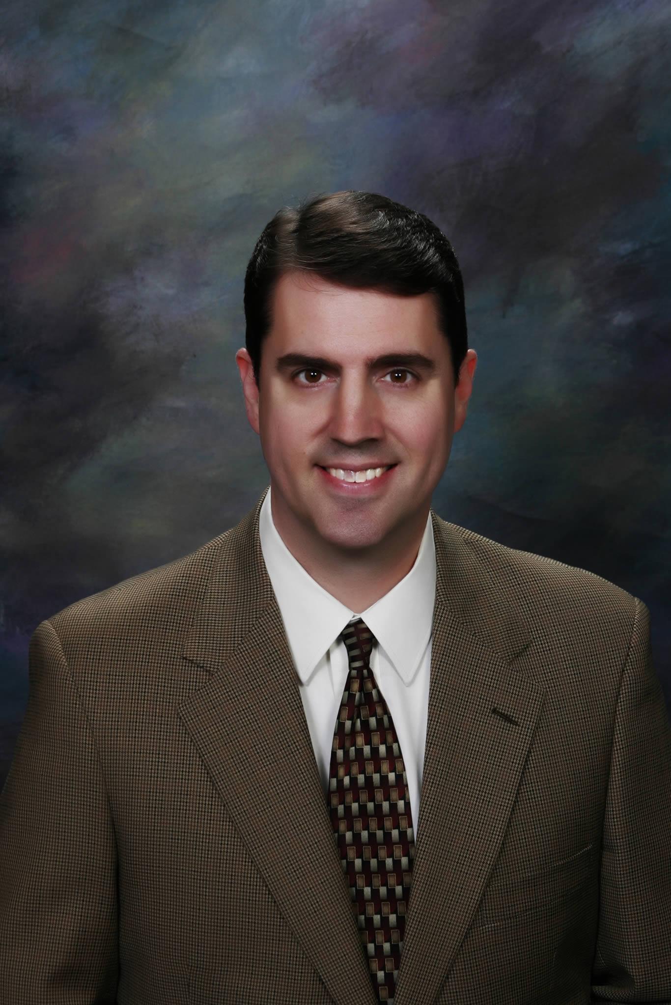 Judd L. McNaughton