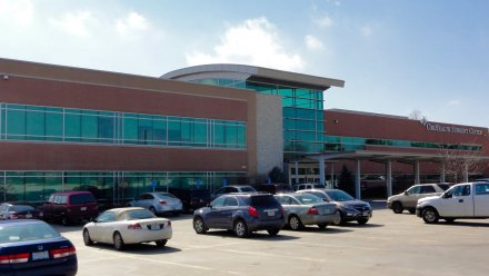 Cox Health Surgery Center